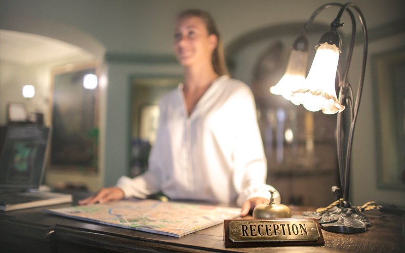 How To Improve your Hotel Guest Experience