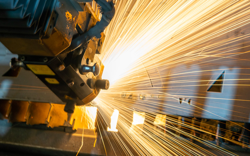 Starting a Manufacturing Business? Surpass The Competition With These Ideas